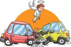 جلوگیری از بروز سوانح رانندگی