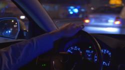 نکات مهم در رانندگی درشب