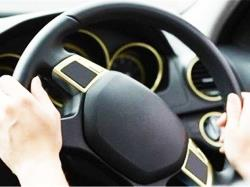 آموزش گردش به راست و چپ در رانندگی