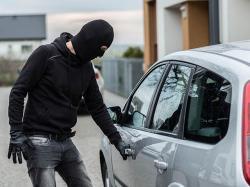 راهکارهای جلوگیری ازسرقت خودرو