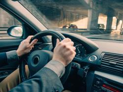 بررسی علل لرزش فرمان خودرو (2)