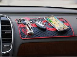 7 وسیله ای که نباید در خودرو نگه دارید