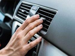 چرا در فصول سرد هم باید از کولر خودرو استفاده کرد؟